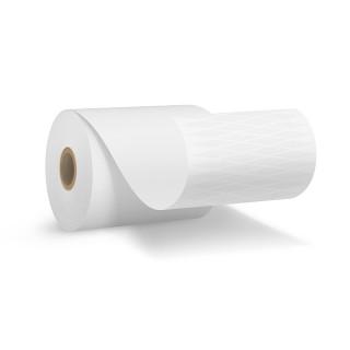 Liner-Free Label Printer Paper (6 rolls)