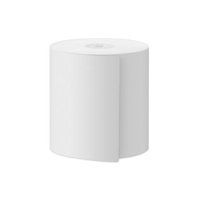 Square Terminal Printer Paper – 20 rolls