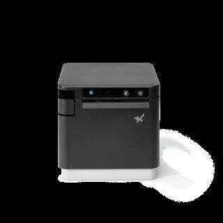 Ethernet/USB Receipt Printer