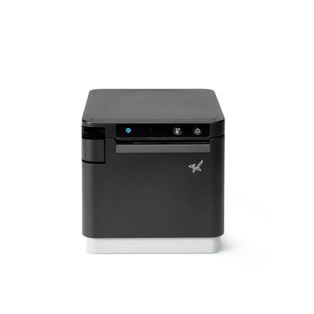 Ethernet/USB Receipt Printer