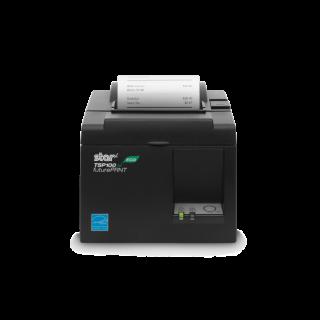 Wireless LAN Receipt / Kitchen Printer
