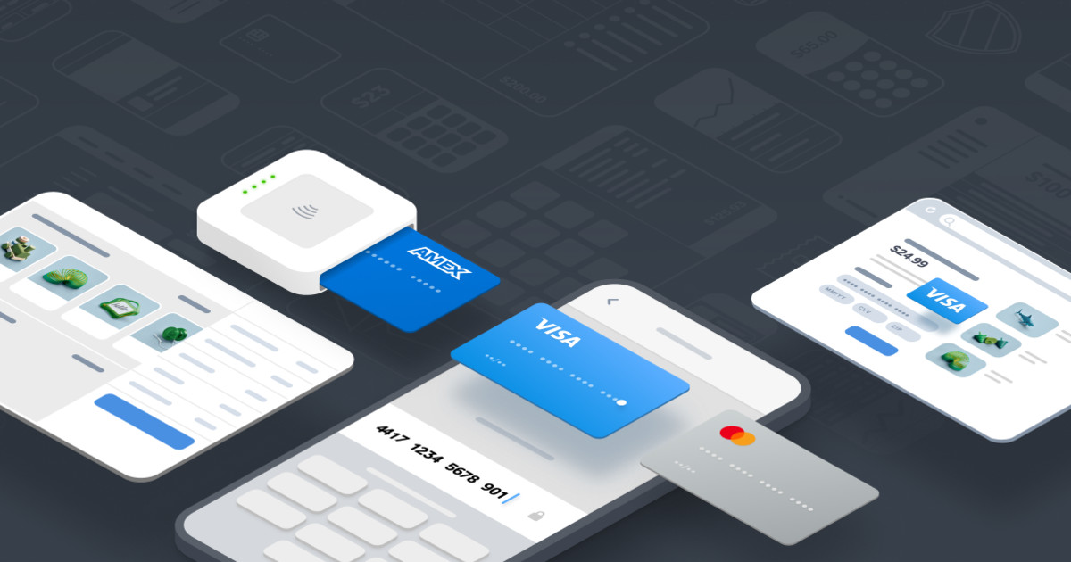 Payment APIs: online, in-app, and in-person | Square Developer