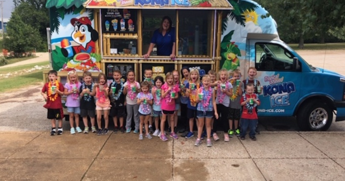 How a Snow Cone Franchisee Grows Her Business and Prepares for the Busy Season