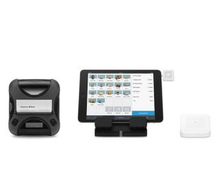 @Rest Stand for iPad mini Kit