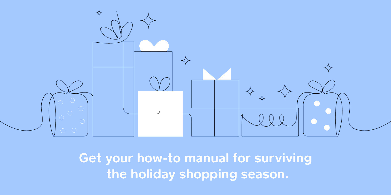 holiday ecom guide