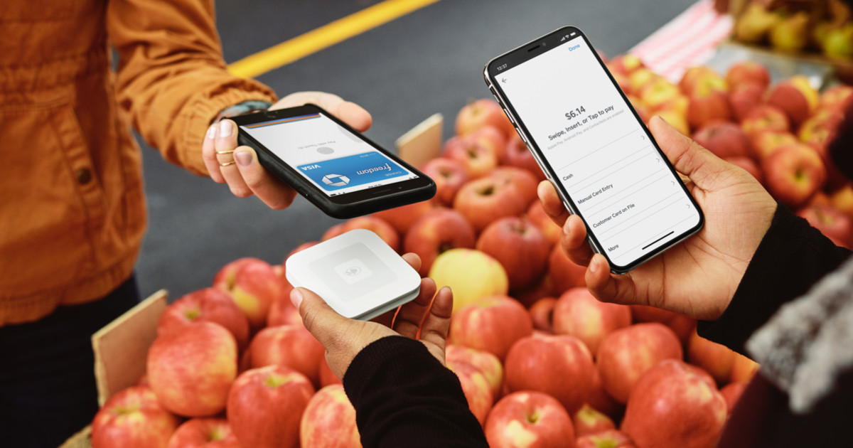 NFC - Everything You Need To Know | Square