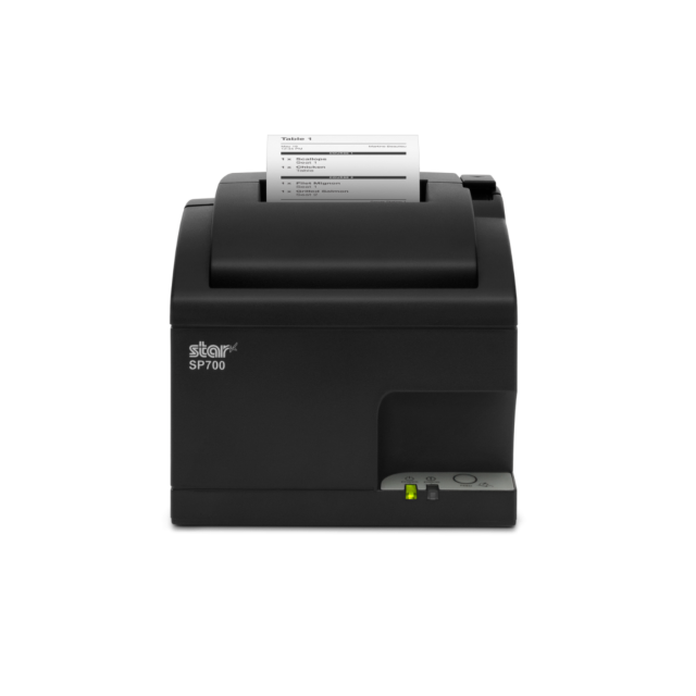 Ethernet Kitchen Printer