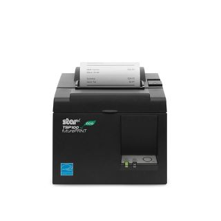 Wireless LAN Receipt / Kitchen Printer