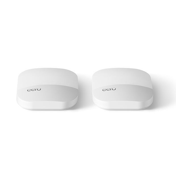 eero Wi-Fi System Bundle—two eeros