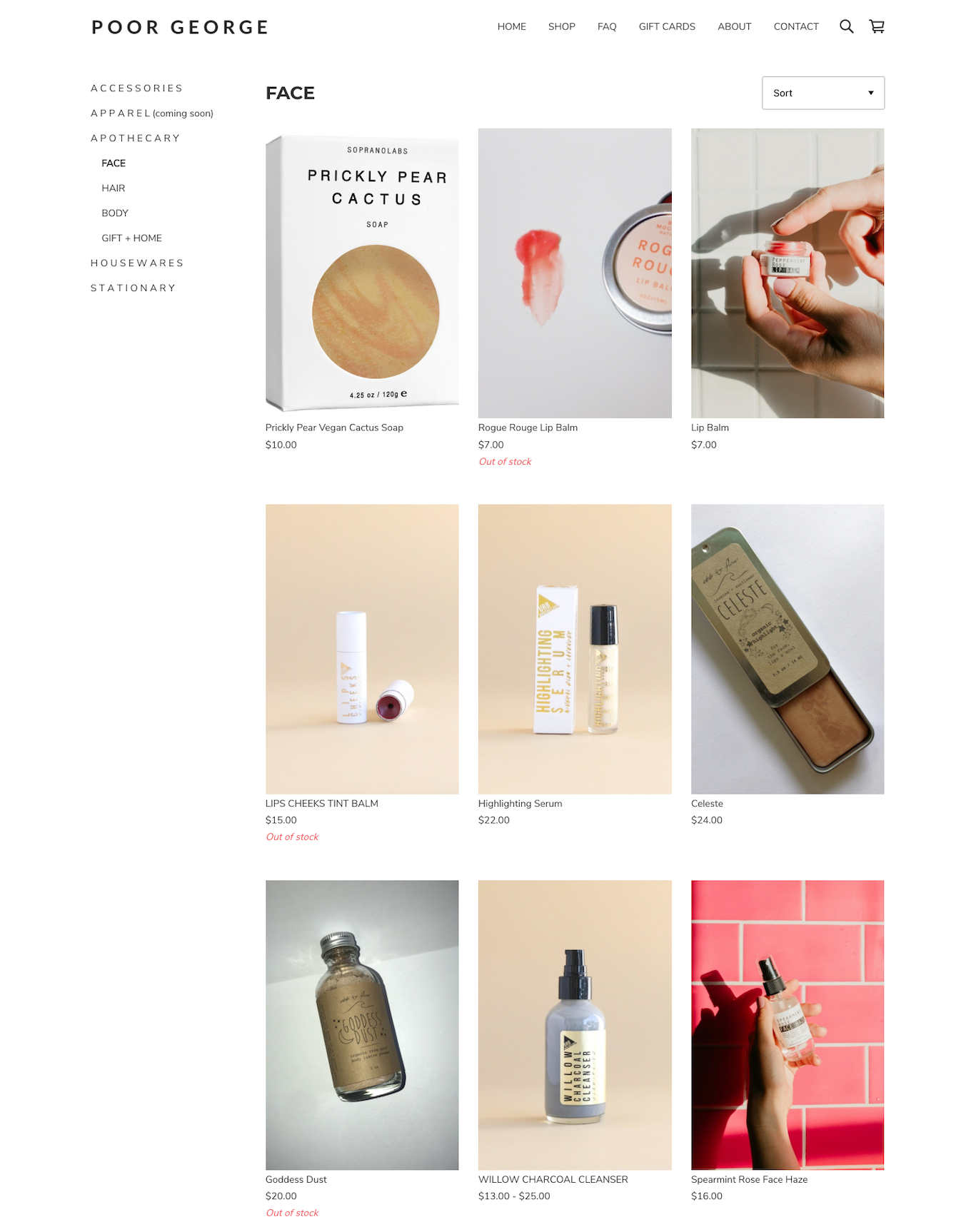 blog poor-george-apothecary-face-product-category