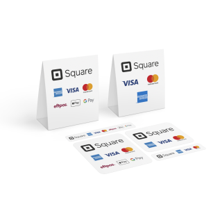 Card Payment Marketing Kit