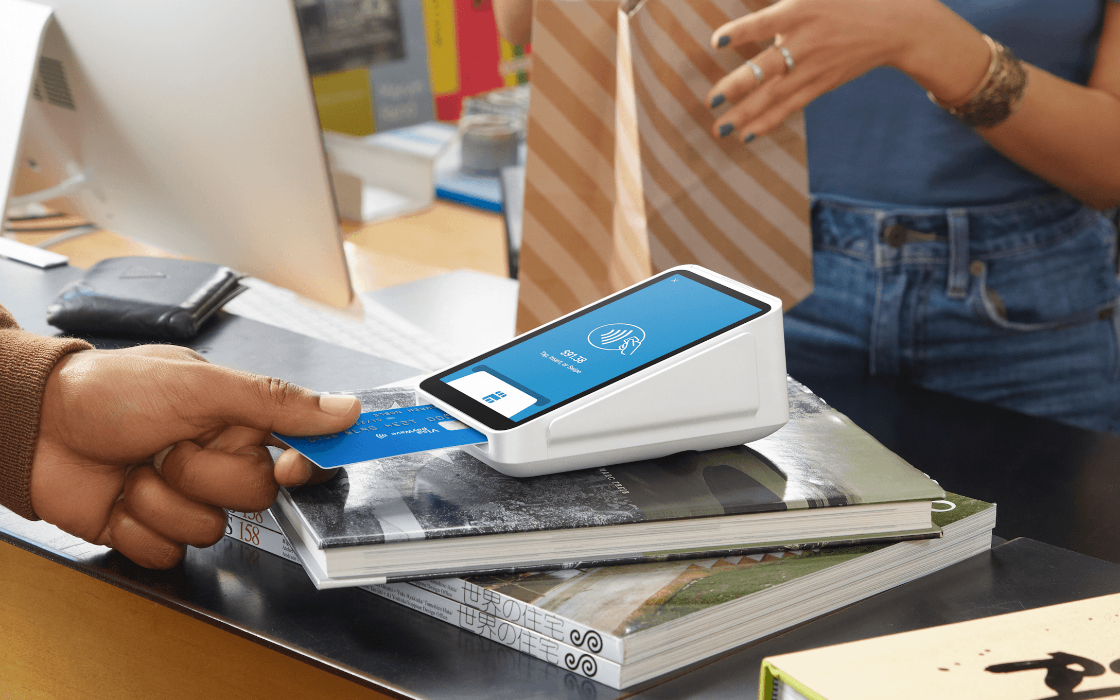 Meet Square Terminal, Square's new hardware to replace ...