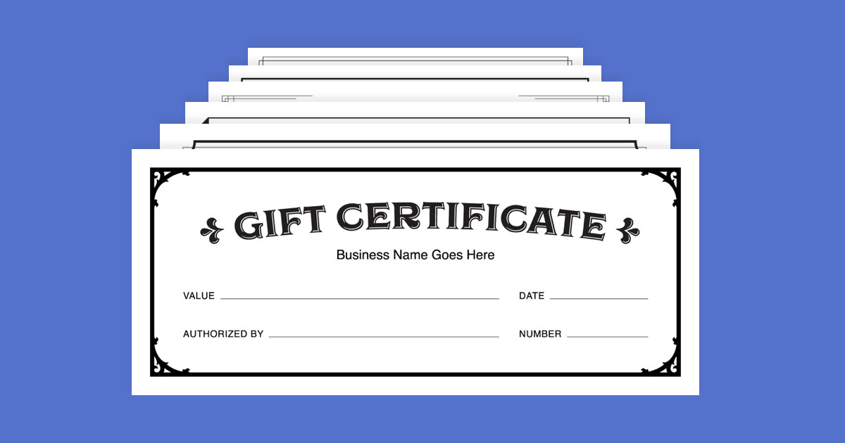 Blank Gift Certificate Template from images.ctfassets.net
