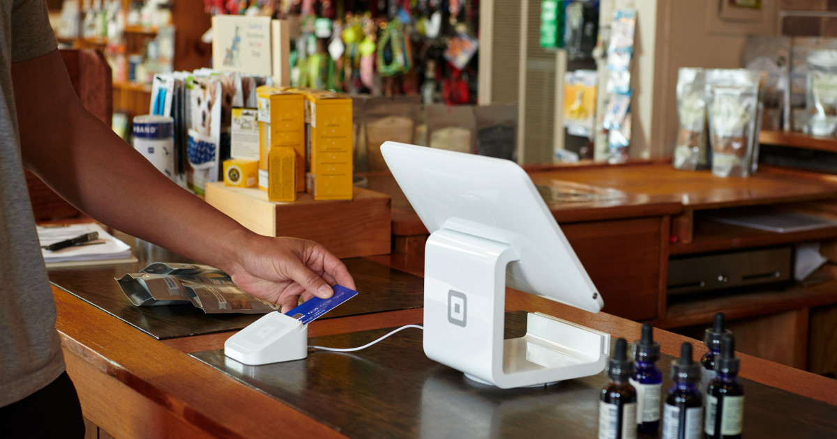 You Can Now Sell CBD Products With Square