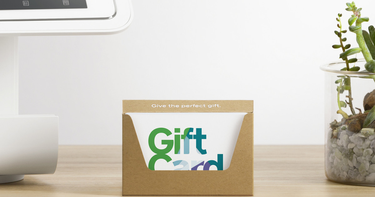 eGift Cards Could Mean Big Business For Small Business Owners in 2021