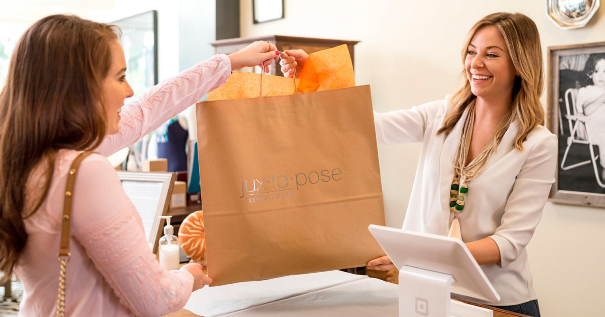 Here's What Retail Customers Think Is Important in a Return Policy