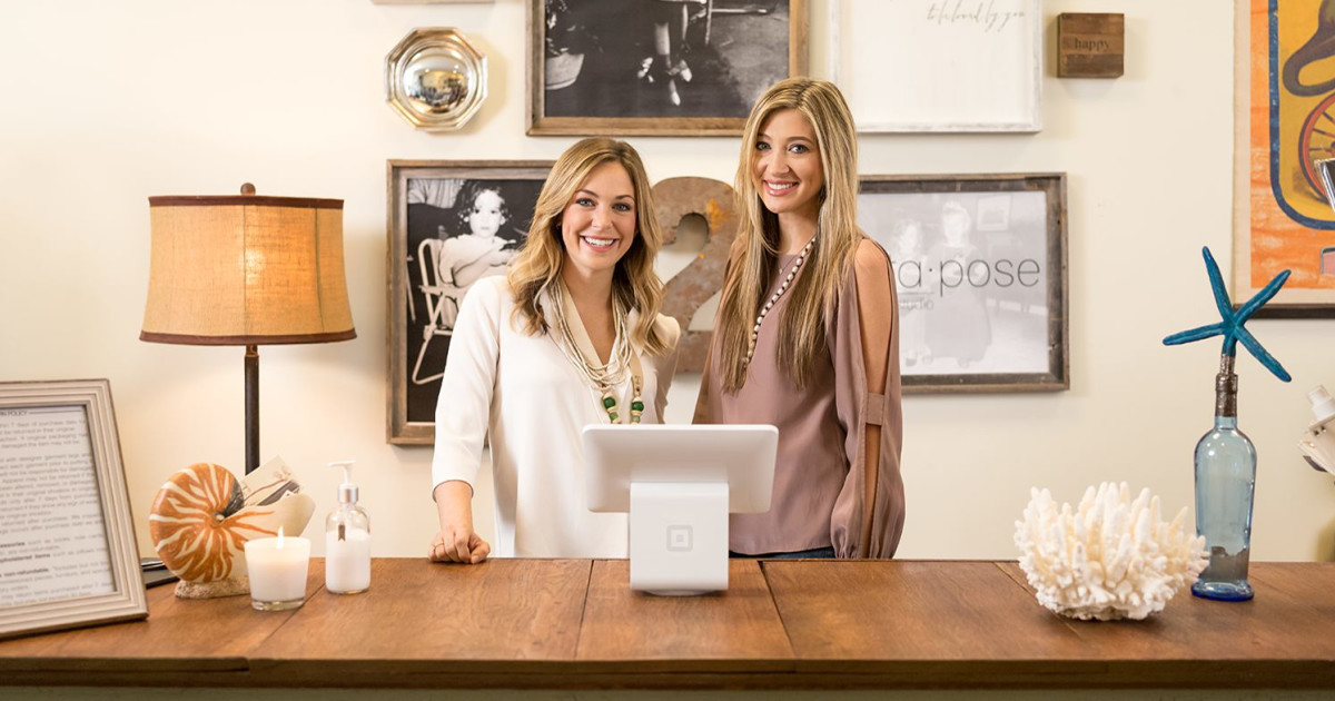 Good Karma and Work-Life Balance: How These Sisters Run Juxtapose