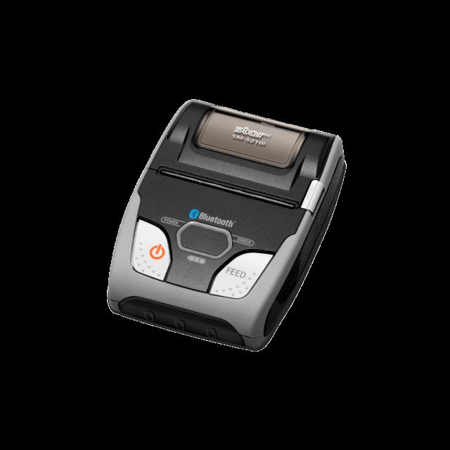 Mobile Printer (works on iOS)
