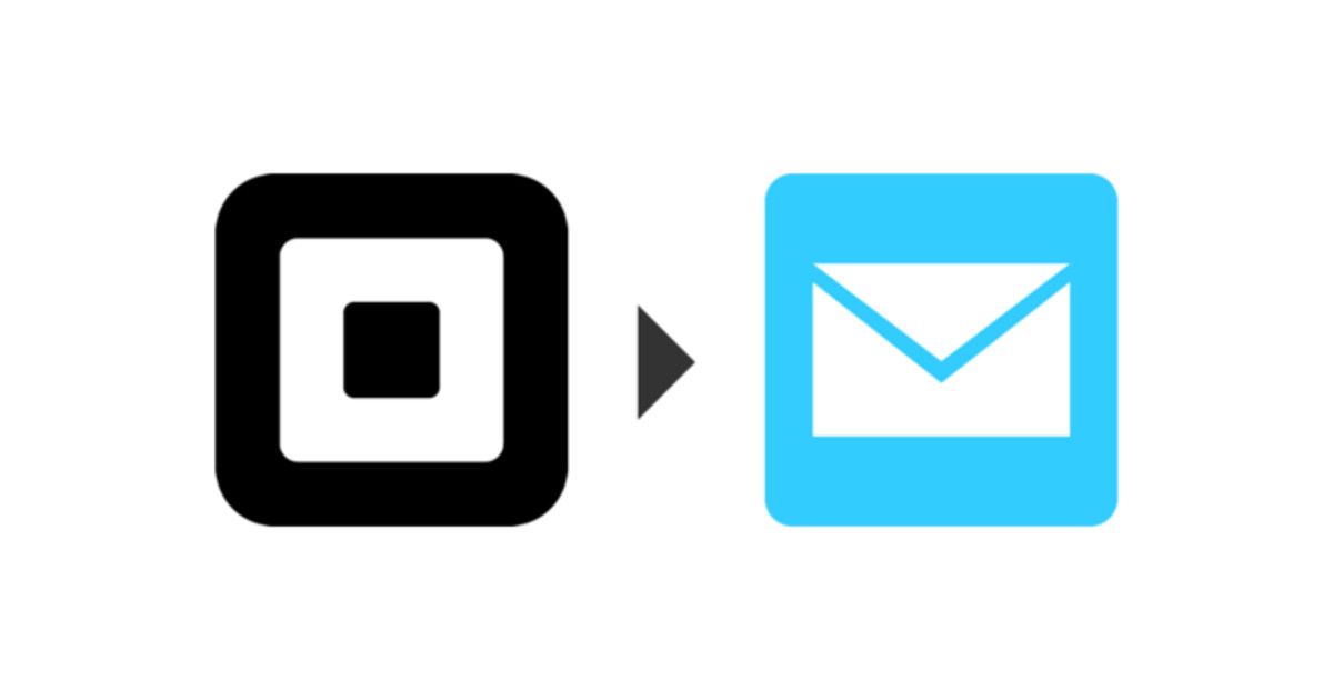 New in Square's App Marketplace: 'If This, Then That'