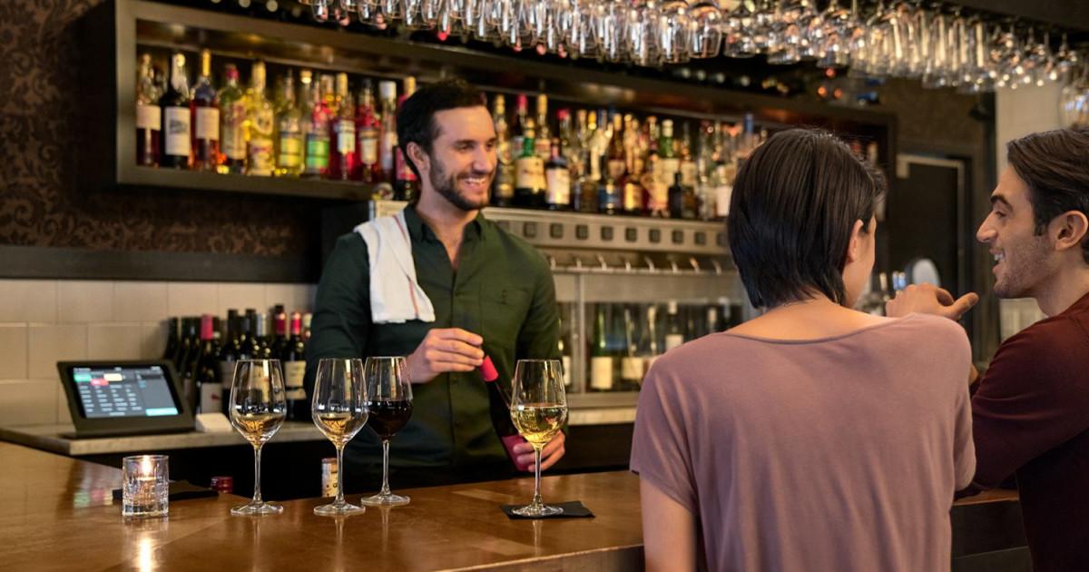 How to Write a Killer Bar Business Plan
