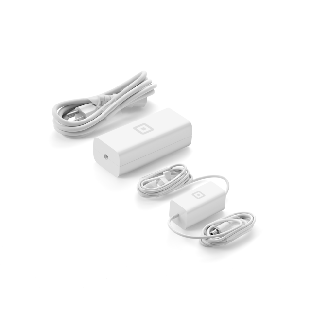 Square Stand Accessories Kit