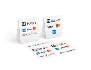 Card Payment Marketing Kit