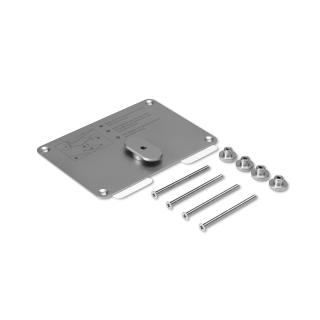 Replacement Mounting Kit for Square Register