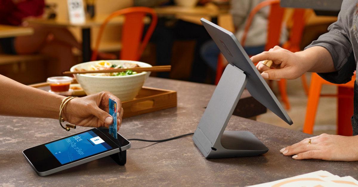 Square Register: Our New POS Solution | Square