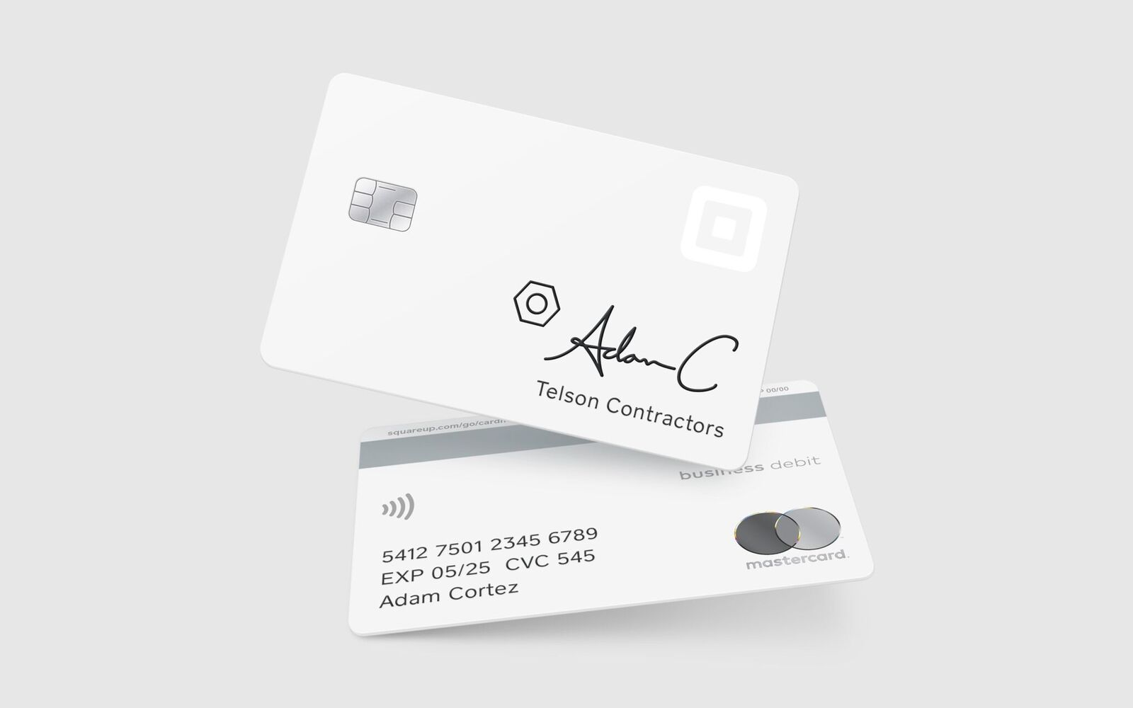 Square Introduces Free Debit Card for Businesses, Giving Sellers