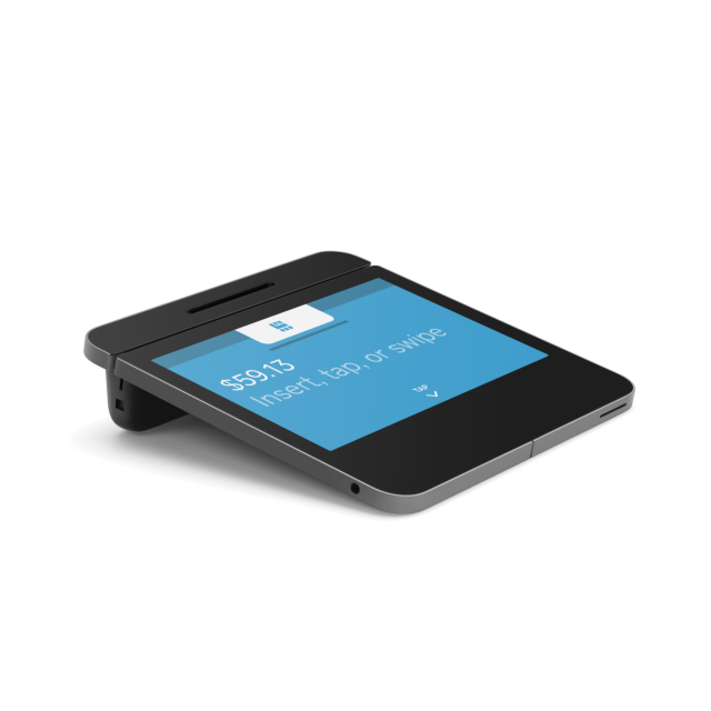 Replacement Customer Display for Square Register [x2b]