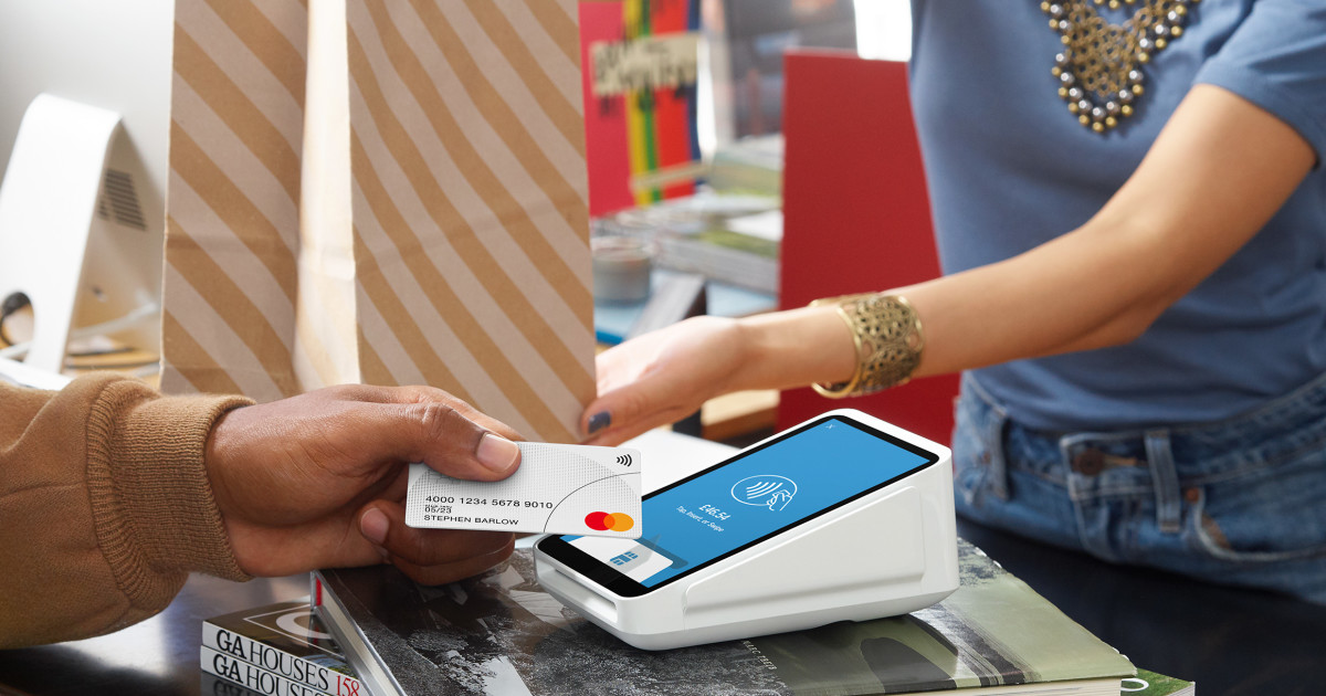 What Is the Best Credit Card Machine?