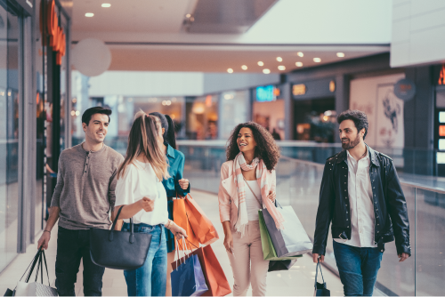 state of retail report 2019