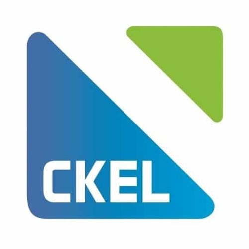 Logo CKEL