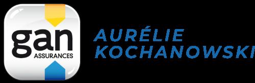 Logo GAN Metz Nouvelle Ville - Aurélie KOCHANOWSKI