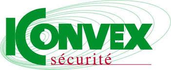 Logo Konvex sécurité