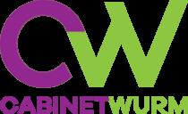 Logo Cabinet WURM