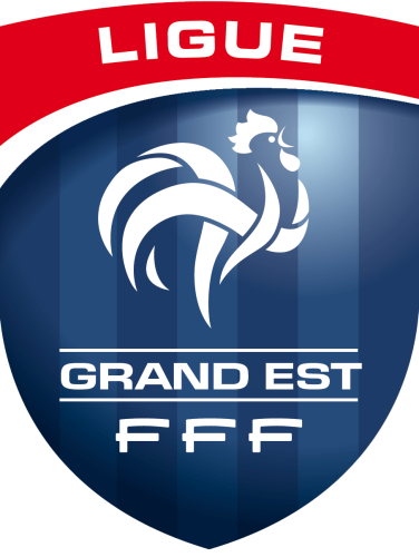 Logo Ligue du Grand-Est de Football