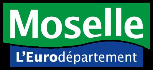 Logo Moselle - Le département