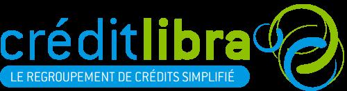 Logo Crédit Libra