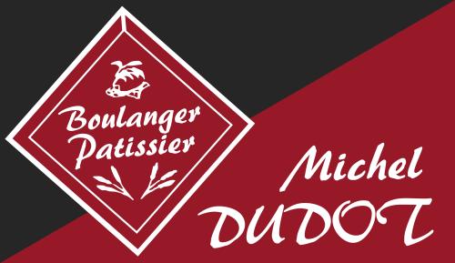 Logo Boulangerie Michel Dudot