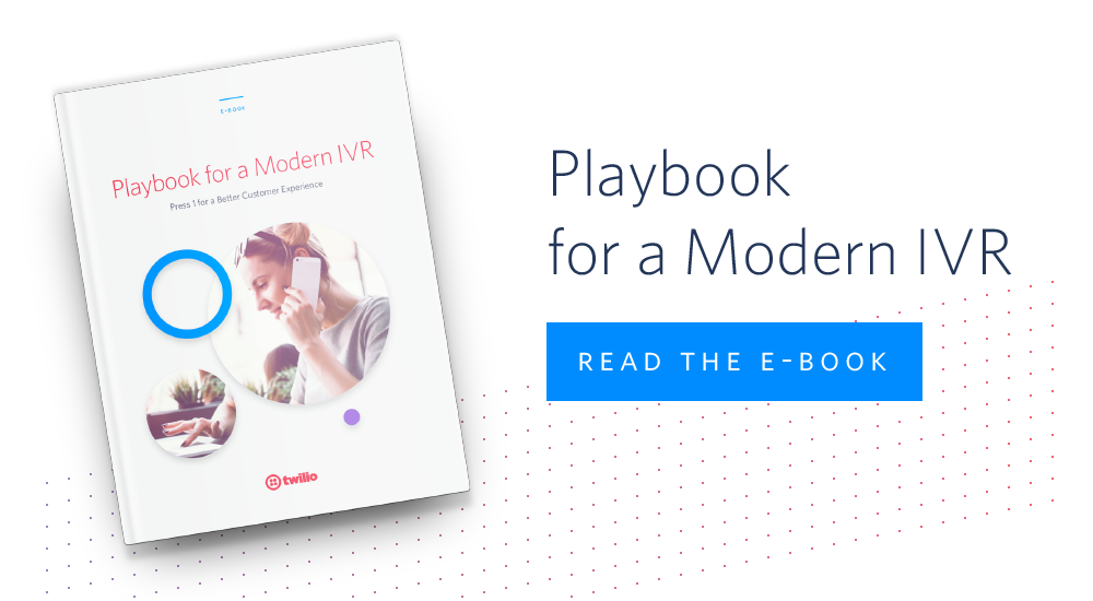 IVR Playbook Download