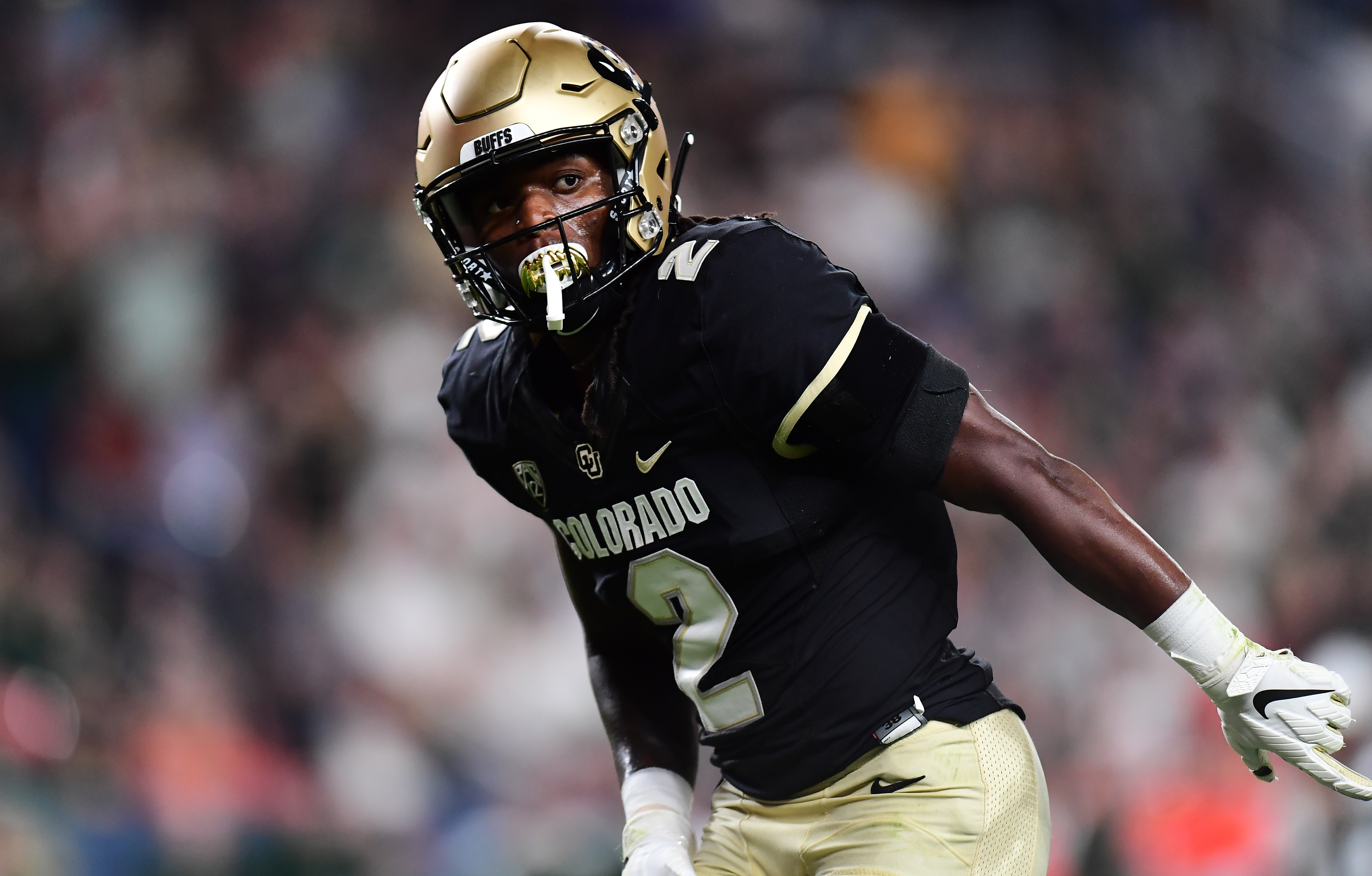 Tuls' Takes: Top 2020 Prospect Matchups Of Week 10