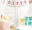 أفكار هدايا مذهلة لاستحمام الطفل