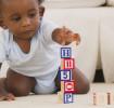 مخطط نمو الطفل
