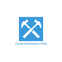Логотип Cocoa Developers Club
