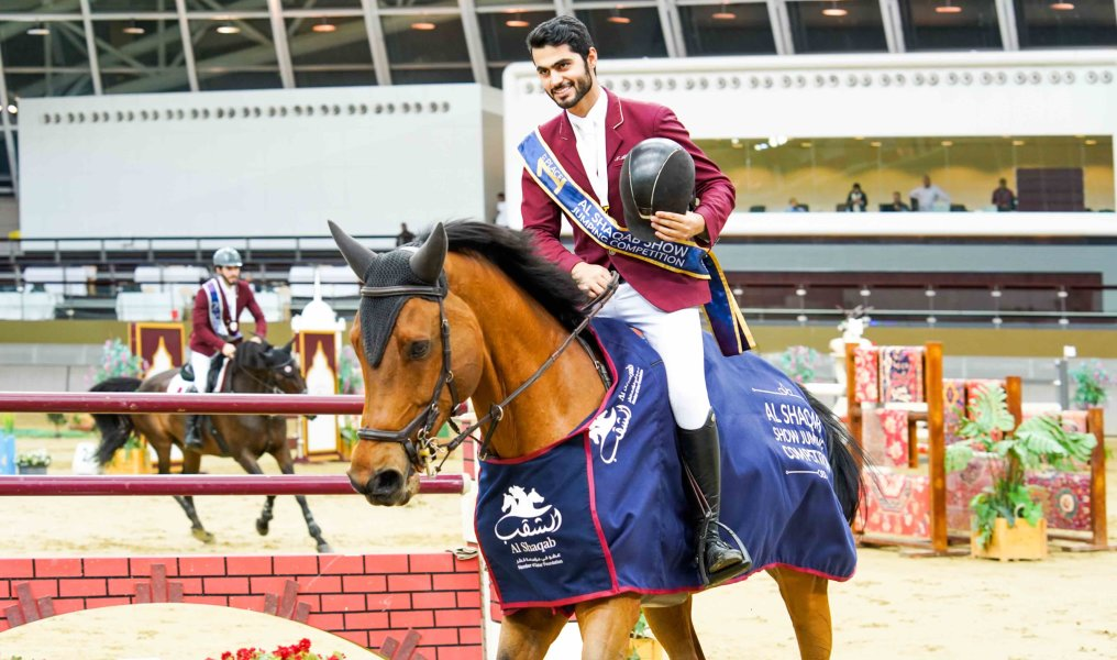 Al Shaqab Showjumping Competition - 07