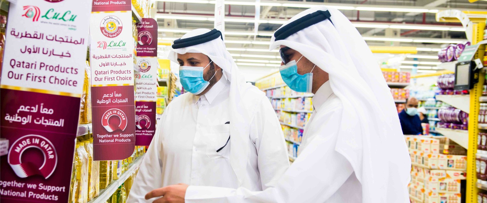 Qatar's COVID-19 response prevented a million extra cases, health chief tells QF webinar