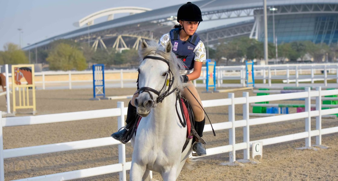 Al Shaqab Equine Education - 03
