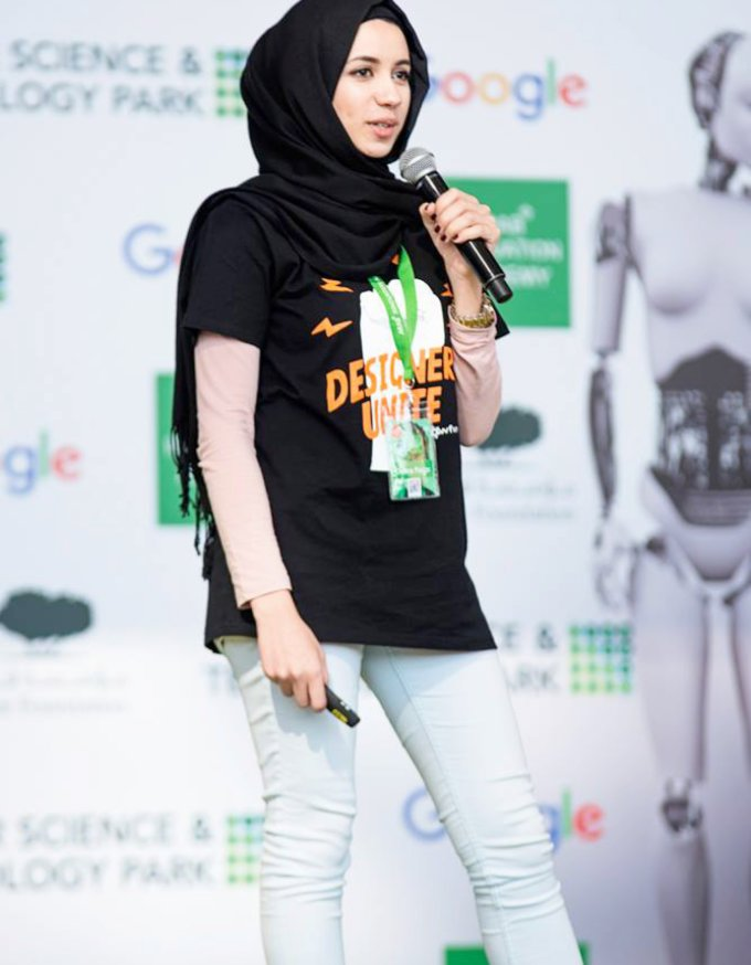 How QF is giving young Arab innovators 'the right to dream'