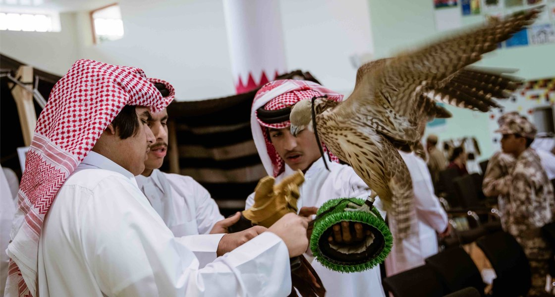 QND QF Schools Celebrations - 03
